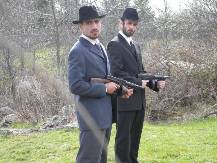 Efraím y Nacho 2